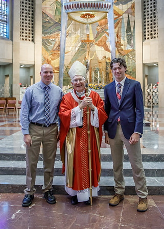 Cathedral Confirmation Mass 190914