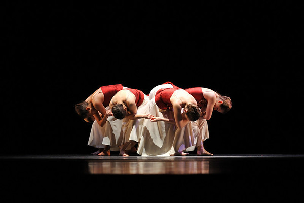 Bucknell Dance Company Spring Concert 2009