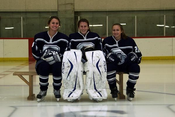 Southfield Senior Hockey Moments Class of 2010