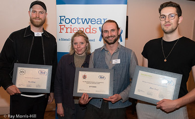 Footwear Friends Awards 2019