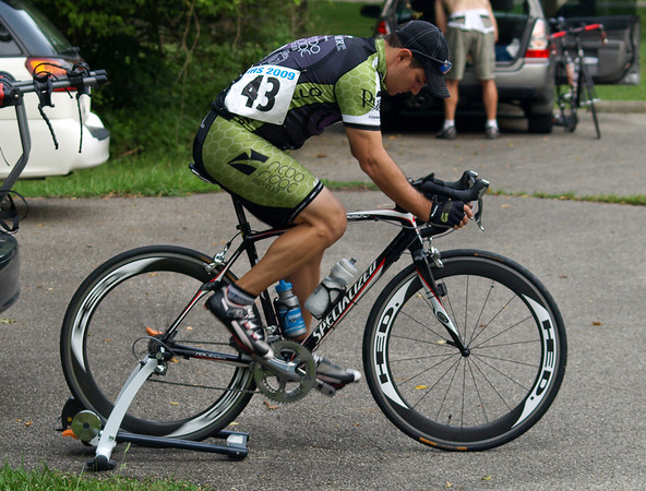 Eagle Creek Fast Crit - 2009