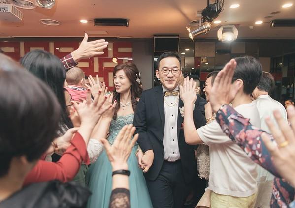wedding day - The Howard Plaza Hotel