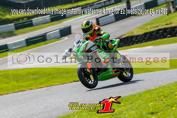GP3 Superteens TSGB Cadwell May 2018