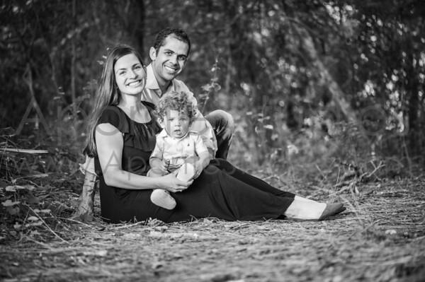 Amber & JC family