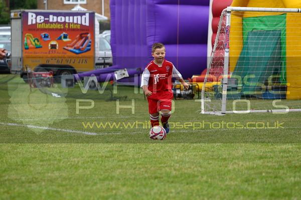 Thorpe United Red