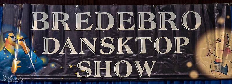 Dansk Top Show  04.10.2019