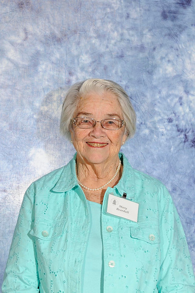 Mary Beardall