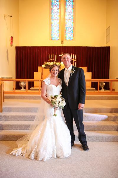 Church Formal/Family