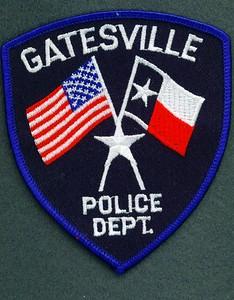 Gatesville Police