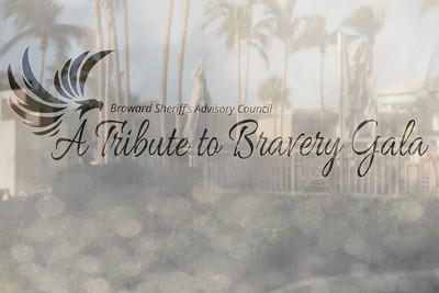 A Tribute to Bravery Gala