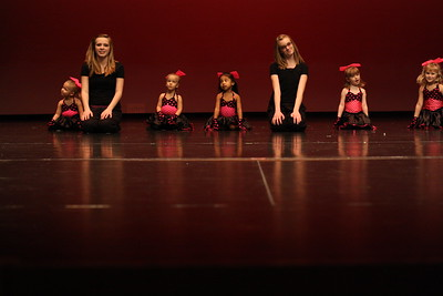 Avon Winter Dance Recital 2011