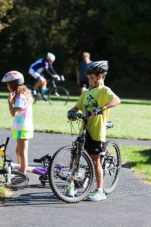 RunUp CycloCross Race 1 2014