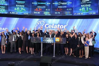 Celator Pharmaceuticals