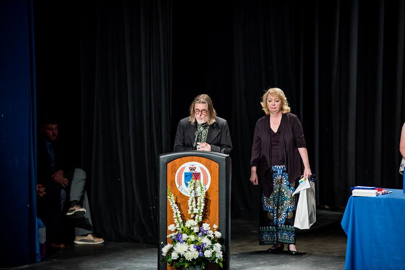 Spring Academic Awards 2019