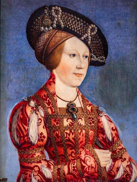 01914 Hans Maler 1519 Portrait of Anne of Hungary ad Bohemia 16x9.jpg