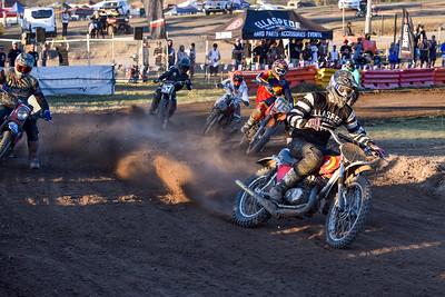 Dust Hustle Saturday Speedway