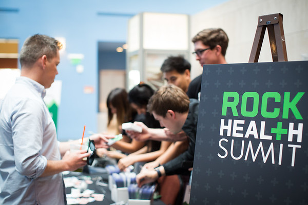 RockHealth Summit Selections 10.18.17