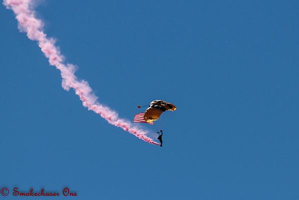 Hill Air Show 2014