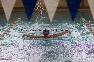 2015-16 Newberry Academy Swim