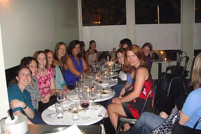 Girls' Night Out September 2008