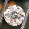 1.55ct Old European Cut Diamond GIA L VS1 3