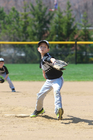 2015 Lake Erie Storm 9U Baseball