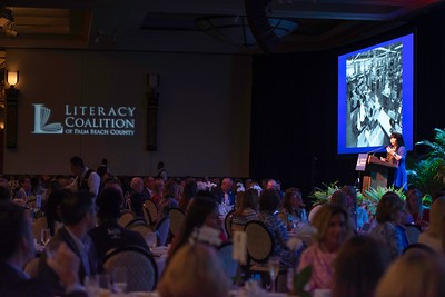 Love of Literacy Luncheon 3.12.20