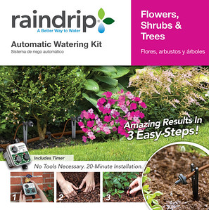 Raindrip Kits