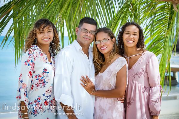 Sanes Family