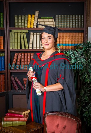 Lisha Solik Graduation