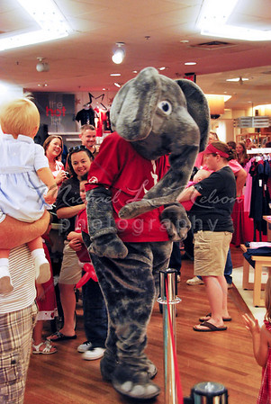 Macy's Family Fun Day