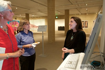 """Opening Reception for """"Anne Beresford: Ten Thousand Wonderful Things"""""""