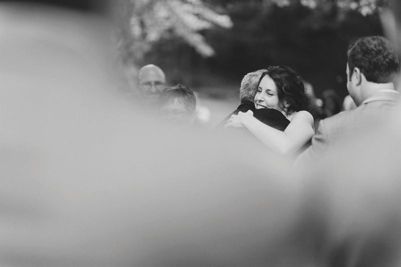 Shanna and Brad Wedding