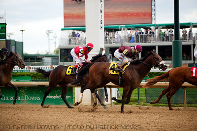 140th Kentucky Derby - 2014