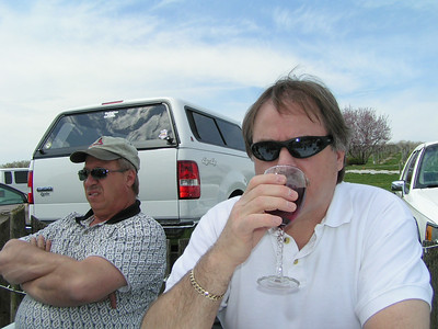 Winery - Sugar Creek 2005