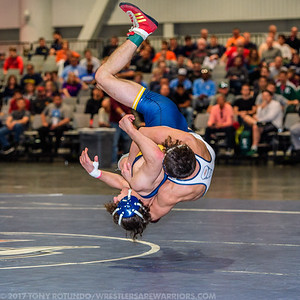17 CLIFF KEEN INVITATIONAL (CKLV)