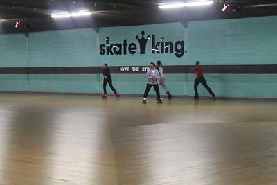 Next Generation - Skate Night