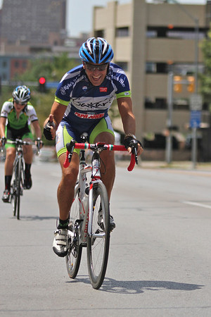 East Village Criterium, 2013