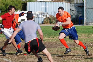 FF at Robb Field 11-14-2009 9:00