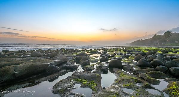 Yeh Leh beach