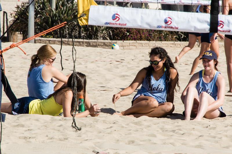 Haley Lawless / Hannah Boland / Megan Moenoa / Skylar Dykstra