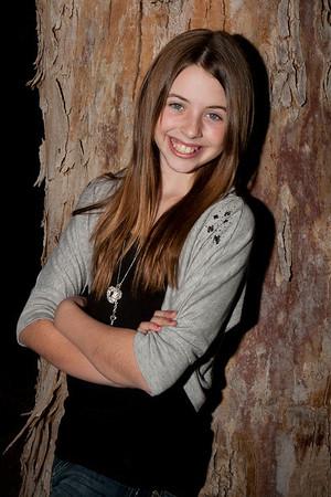 Kiersten Sunset Modeling-1-20-2012