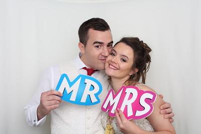 Mr & Mrs Beverley