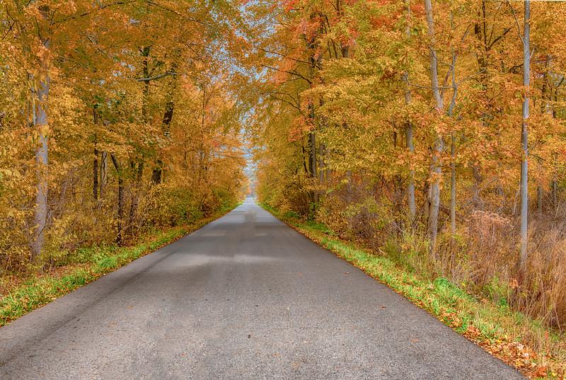 Indiana County Road