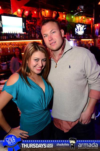 Dive Bar Thursdays - 11.28.2013