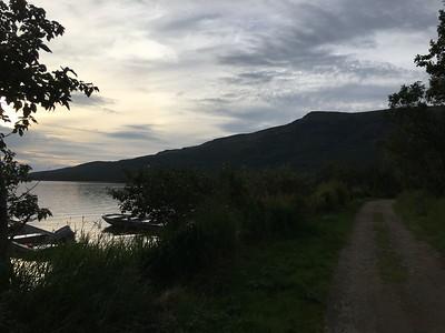 John's Alaska Fishing Trip 8-2018