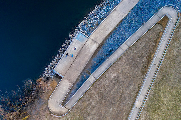 Lehigh River - 03/08/2021