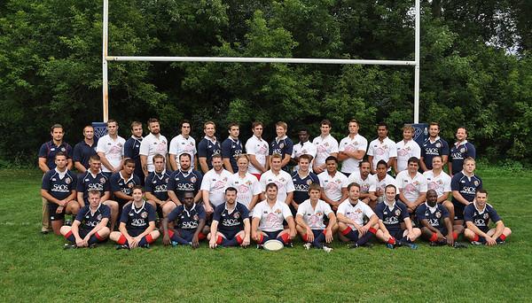 2012 Metropolis Team and Individual