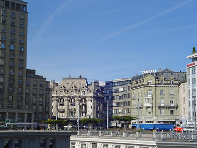 Claudias travel: Switzerland: Geneva