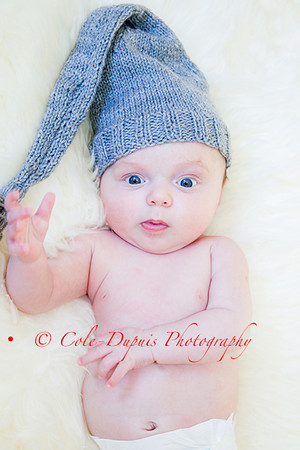 Baby Michael Darragh